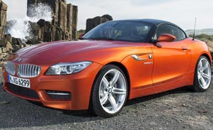 Could The End Be Near for the BMW Z4?
