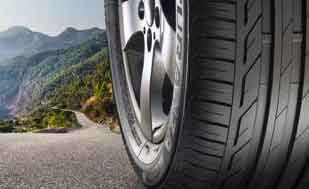 Learn all about the new flagship tire Turanza T001