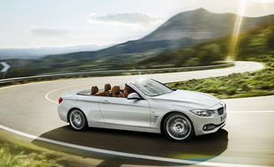 BMW's Porky New 4-Series Convertible Makes Us Sad As Car Lovers