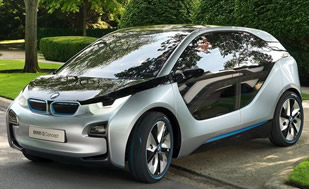 BMW i3 to Cost How Much?!