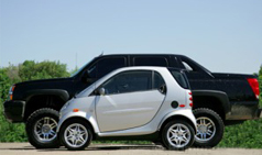Are Tiny Cars Unsafe?