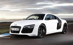 Student Paul Wallace Buys Dream Audi R8 With Money From YouTube Supercars Of London Videos