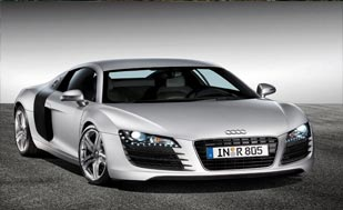 U Design: 2016 Audi R8 Coupe Could End Up Looking Like This
