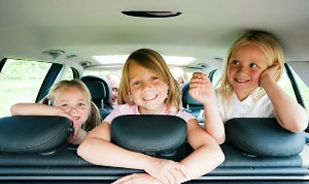 To all Lebanese parents : Five Ways To Keep Your Kids Safe In The Car