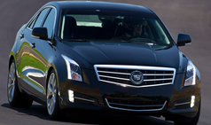 MT Pits Cadillac ATS Against Germany's Finest