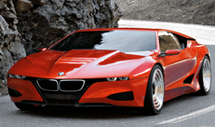 BMW M8 Supercar Due in 2016?