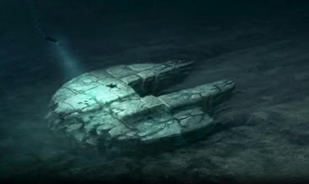 Mystery at the bottom of the Baltic Sea