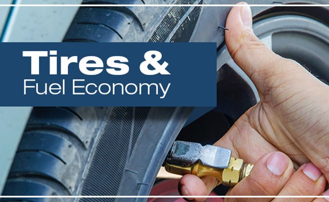 How Can My Tires in Lebanon Affect the Fuel economy?