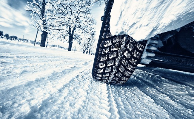 How To Choose the Right Winter Tire in Lebanon?