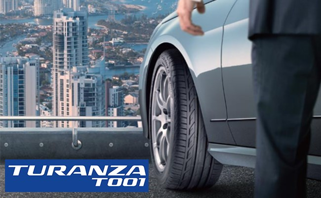 Tires in Lebanon: The great balance of performance and driving comfort