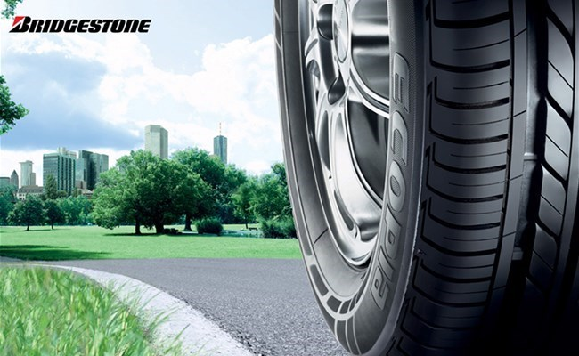 Save Fuel, Go Green with Bridgestone Ecopia tires in Lebanon