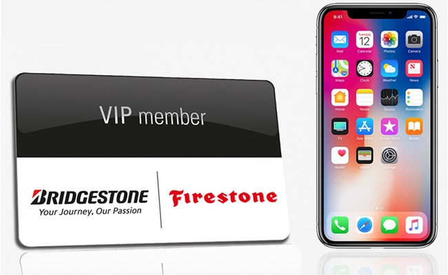 Benefit from your VIP card to win an iPhone X