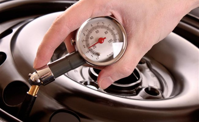 Wrong Tire Pressure Can Cause Unstable Road Driving Performance, Check For More