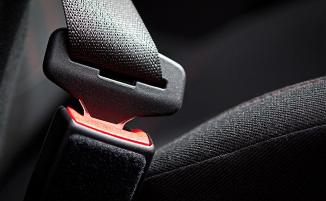 How Seat Belts Save Lives... Know More About Safety Laws