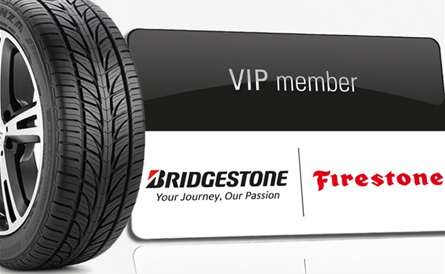 Our VIP Card is the best solution for your Tires in Lebanon!
