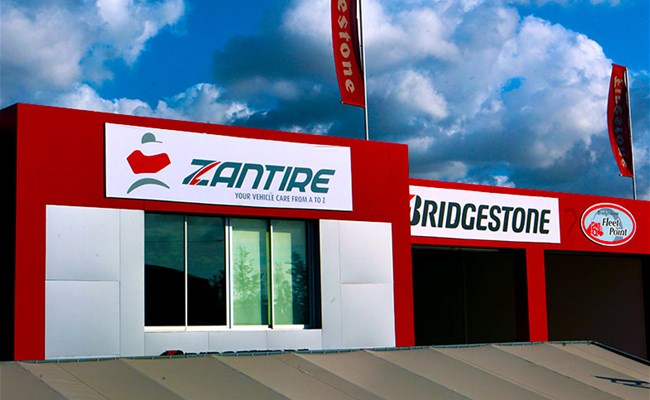 Zantire, Your Vehicle Care from A to Z
