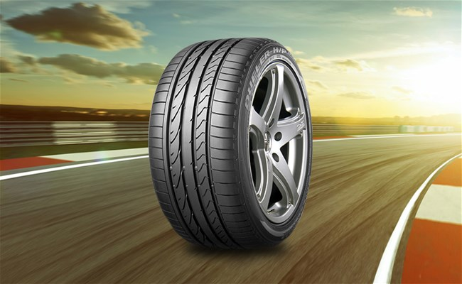 With Bridgestone Dueler H/P Sport, get the most out of your SUV