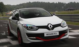 Renault Sets New Record