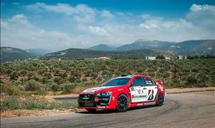 The 3rd round of the Lebanese Hill Climb Championship -Sunday, July 27, 2014