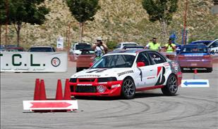The 2014 Lebanese Drifting & Speed Test Championship this Sunday