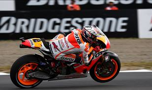 Bridgestone score a new record as the Official Tyre Supplier to MotoGP™
