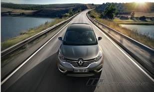 The Brand New Renault Espace