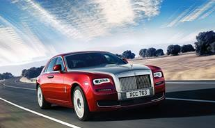 Rolls-Royce Ghost Series II Harnesses the Power of Simplicity