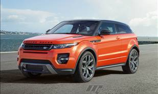 The Irresistible 2015 Land Rover Evoque Arrives