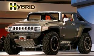 Are you an off-road lover?? Look for the new H4 Hummer 2015 !