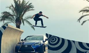 Lexus releases full Hoverboard clip, watch it here, it's amazing