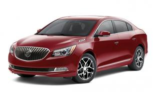 Buick launches three new models, check them out