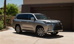 2016 Lexus LX570, you want to see this