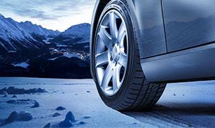 Bridgestone Lebanon gives you some hints about winter tires