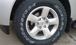 How to read tire size in Lebanon