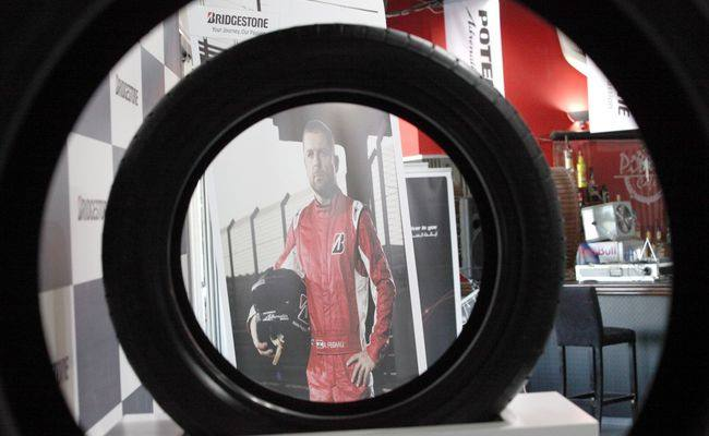 Bridgestone Celebrates New Addition to Sports Tyres Portfolio