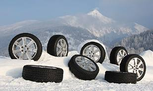 What you need to know about winter tires in Lebanon