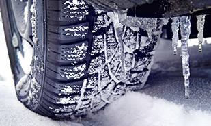 How Winter Tires in Lebanon are Different