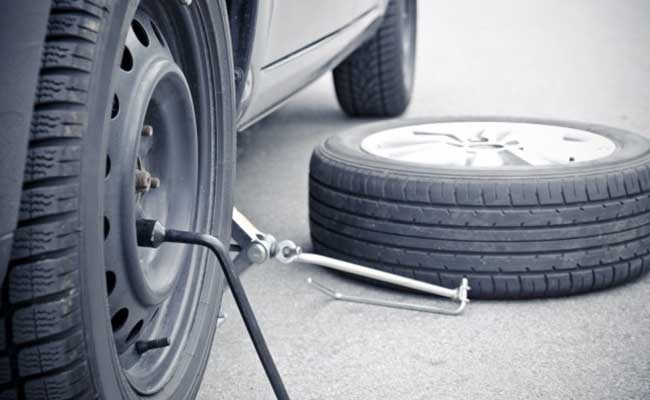 Tips to change your tire in Lebanon