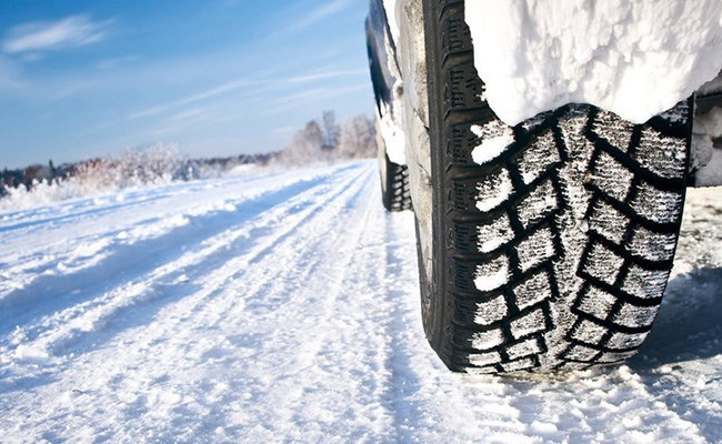 How you can choose the best winter tires