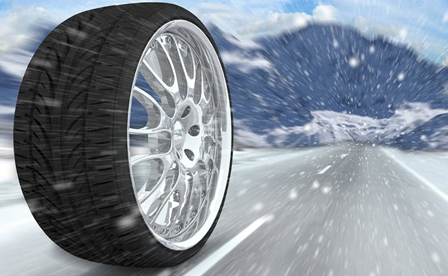What you should know about winter tires in Lebanon?