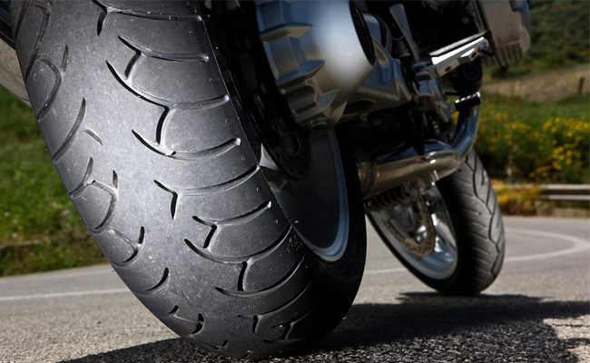 How to maintain motorcycle tires in Lebanon