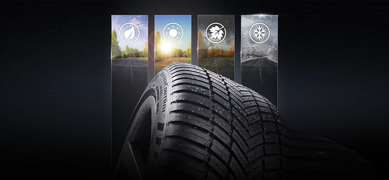 Bridgestone Lebanon Launched its Weather Control A005